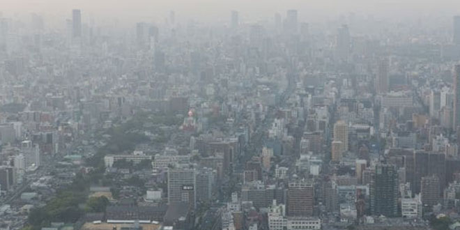 Satellite Study Finds Rising Levels Of Hidden Air Pollutants In Indian Cities