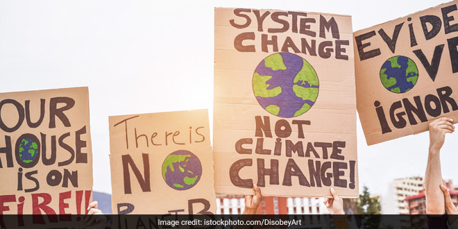 India And United Kingdom Deepen Work To Combat Climate Change By 2030