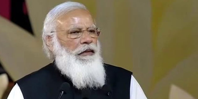 PM Modi Reviews COVID-19 Situation, Stresses States Should Not Let COVID Vaccination Speed Go Down
