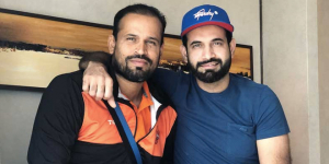 Cricketers Yusuf Pathan And Irfan Pathan's Cricket Academy Provides Free Meals To COVID-Hit People In South Delhi
