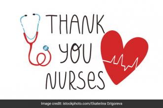 India has over 3 million registered nurses: WHO