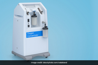 COVID-19 Explainer: All You Need To Know About Oxygen Concentrators