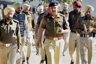 COVID-19 Families Thank Punjab Police As Its Personnel Deliver Meals At Their Doorsteps