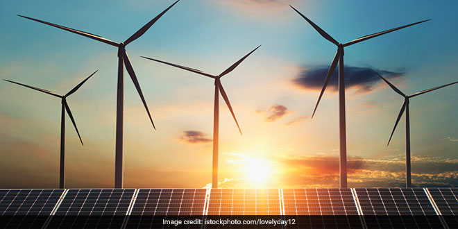 Net Zero By 2050: International Energy Agency Calls For Unprecedented Transformation Of How Energy Is Produced