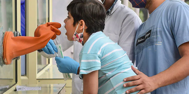 Covid Vaccine for Children Above 2 Years will be Available by September