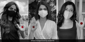 Menstrual Hygiene Day 2021: Celebrities And Netizens Join Red Dot Challenge To Raise Awareness About Menstrual Hygiene