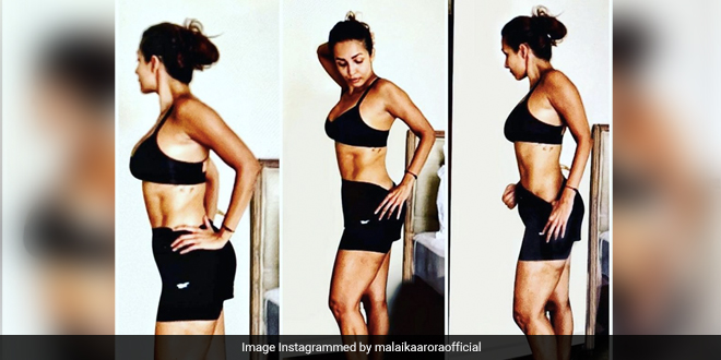"""""""It Broke Me Physically"""", Says Actress Malaika Arora As She Shares Her COVID Recovery Journey And Struggles"""