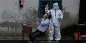 Coronavirus Strain Found In India, B.1.617 Named