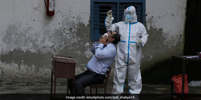 "Coronavirus Strain Found In India, B.1.617 Named ""Delta Variant"": WHO"