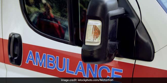COVID Warrior: NGO In Srinagar Provides Free Ambulance Service With Oxygen, ICU Facilities