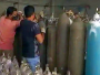 """""""Project O2 for India"""" is to meet this rise in demand for medical oxygen. (Representational)"""