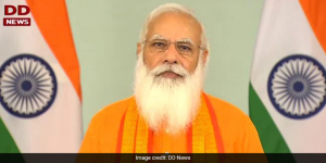 'As World Fights COVID-19, Yoga Remains A Ray Of Hope': Says Prime Minister Narendra Modi On International Yoga Day 2021