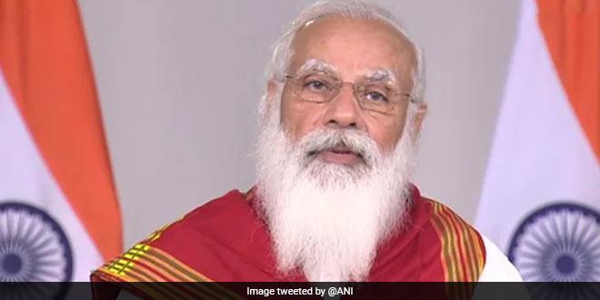 Mann Ki Baat: PM Modi Urges People To Overcome COVID-19 Vaccine Hesitancy