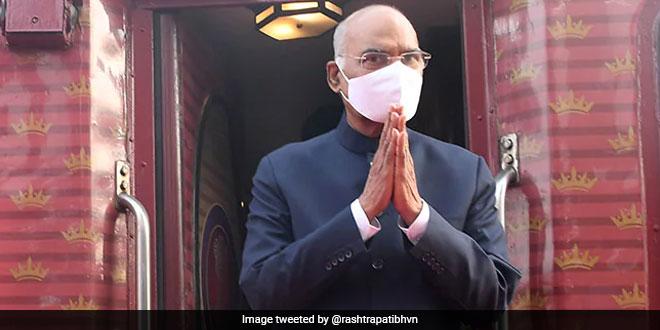 The COVID-19 pandemic has increased awareness towards health, treatment, President Kovind said