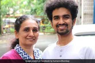 COVID-19 Warriors: Meet Mumbai's Mother-Son Duo Who Have Been Feeding Hundreds Of Needy People Daily Amid The Pandemic