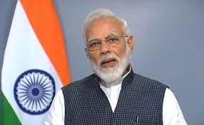 Crowds Without Masks In Hill Stations, A Matter Of Concern: PM Modi At COVID-19 Review Meet