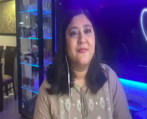 Ronita Krishna Sharma Rekhi offered to breastfeed newborns who lost their others to COVID