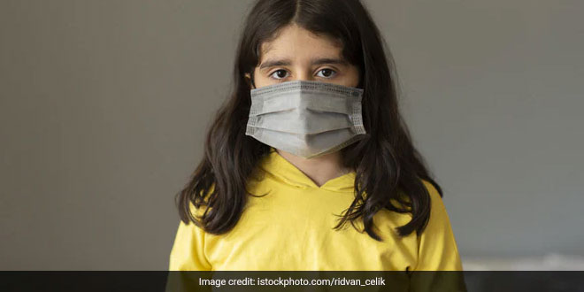 Effects Of Future Waves Of COVID-19 On Children Are Speculations: Doctor