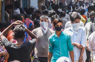 India's Urban Poor, Rural Population Ill-Prepared To Deal With COVID Infection At Household Level, Finds Survey