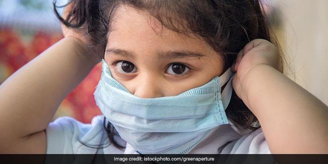 Mumbai Gets Ready For The Third Wave Of Coronavirus, Inaugurates COVID Care Center For Children