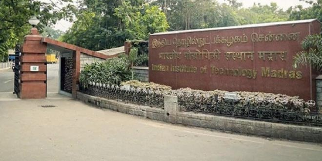 IIT Madras Developing Platform To Tackle E-Waste By Linking Stakeholders In Formal, Informal Sector