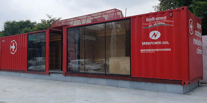With An Aim To Increase People's Access To Healthcare, Delhi Launches New Compact 'Mohalla Clinics'