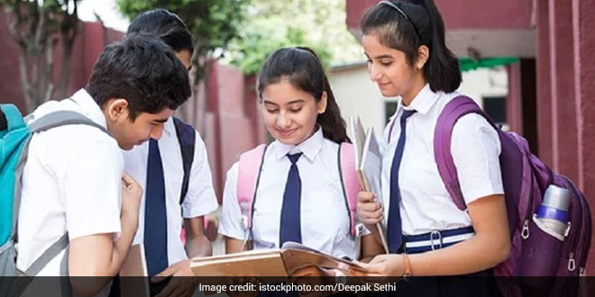 Delhi Schools Prepare To Re-Open From September 1 After A Long Hiatus Due To COVID-19 Pandemic