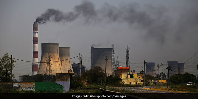 Human Health At Risk From Long-Term Exposure To Air Pollution Below Current Air Quality Standards: Study