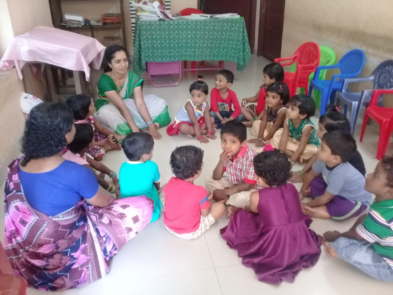 No Work For Home For India's Grassroot Health Workers – Anganwadi Workers, ASHAs And ANMs – Even During COVID-19