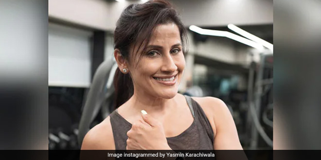 Physical Fitness And Exercises In The Times Of Covid: Celebrity Fitness Trainer Yasmin Karachiwala Answers FAQs