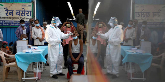 We Need To End COVID-19 Pandemic, Our Response Has Been Too Slow, Too Unequal: UN Chief