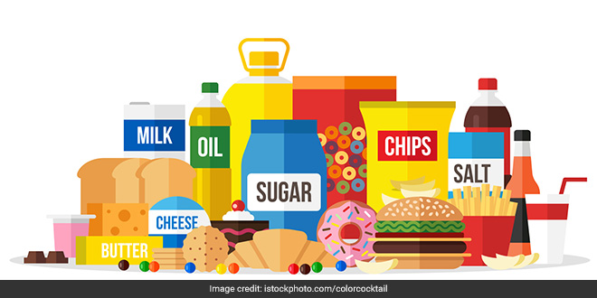 Food Safety and Standards Authority of India Plans To Introduce 'Front Of Package Label' To Regulate Junk Foods