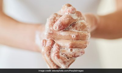 Hand Hygiene: A Window To Your Overall Health. Five Diseases India Can Stamp Out By Focusing On Handwashing