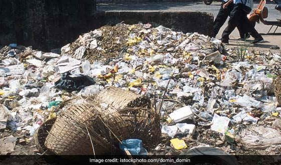 Greater Noida Gets First Remediation Plant To Process 3 Lakh Tonnes Of Waste