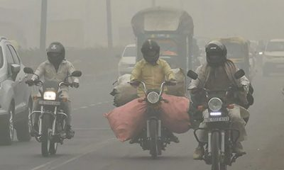 India's First Framework For Air Quality Forecast, SAFAR, Accepted Globally: Project Director