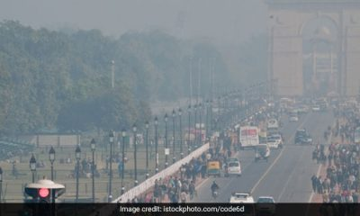 India Needs To Make Its Air Quality Norms More Stringent, Say Experts After New WHO Guidelines