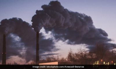 Estimated 57,000 Premature Deaths In Delhi Last Year Can Be Attributed To Air Pollution: Greenpeace