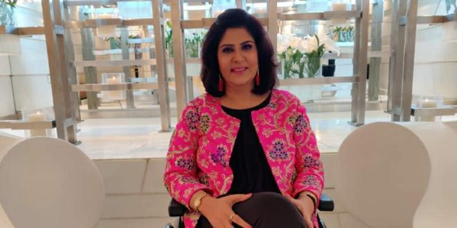 Leaving No One Behind Paralympian Deepa Malik On Creating An Inclusive Society