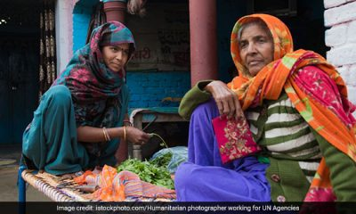 The gender gap in the prevalence of food insecurity has grown even larger in the year of the COVID-19 pandemic