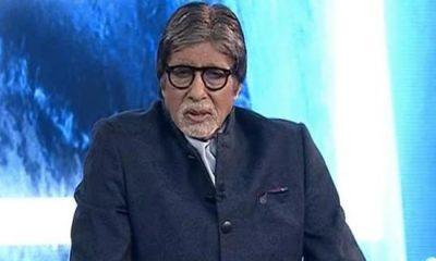 कैम्पेन एंबेसडर अमिताभ बच्चन ने 'बनेगा स्वस्थ इंडिया' सीजन 8 का किया आगाज
