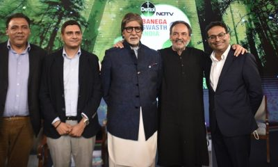 Press Release: Reckitt's Flagship NDTV Dettol Banega Swasth India Campaign Aims To Triple Its Social Impact By 2026 To Reach 47 Million Lives Across India