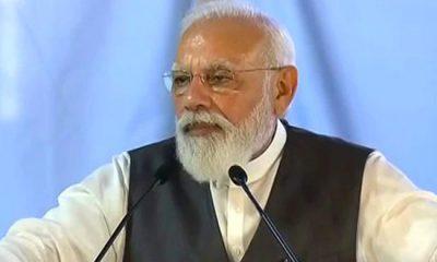 Will Cross 100 Crore Vaccine Mark Soon, CoWIN Leading World: PM Modi