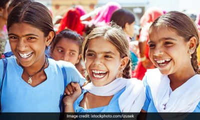 International Day Of The Girl Child 2021 Actor Ayushmann Khurrana Urges People To Curb Discrimination, Violence Against Girls