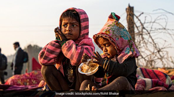 India Falls To 101 From 94 In Hunger Index Behind Pakistan, Nepal: Report