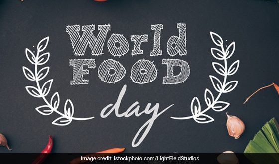 World Food Day 2021: Five Things To Know