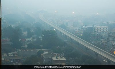 Ward-Wise Teams Set Up To Combat Pollution, Special Focus On Anand Vihar: Official