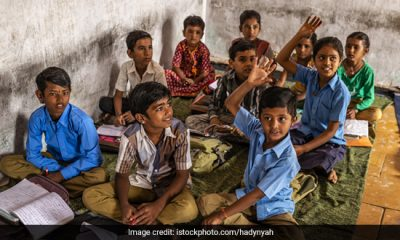 How WASH Programmes In Schools Are Improving Lives Of Children