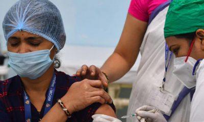 1 Billion Doses: PM Modi Expresses Gratitude Towards Covid Vaccine Manufacturers, Health Workers