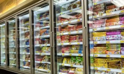 Nutrition: Experts Explain Why One Must Think Twice Before Consuming Frozen Foods