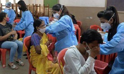 भारत ने पार किया 1 अरब कोविड-19 टीकाकरण का आंकड़ा